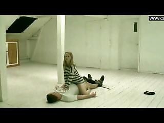 Bolette Engstrøm Bjerre - Danish, Explicit Full Frontal Nudity - Voyeur