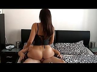 Sexy Wife Fucked And Facialized On Www.sex-dating.easyxtubes.com