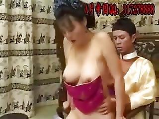 ázsiai, csaj, kínai, cosplay, softcore