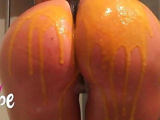 Victoria Lomba Sweet Latin Ass