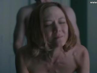 Anna Friel, Louisa Krause - Explicit Lesbian Sex Scenes, Pussy Licking