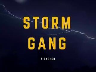 Stormgang