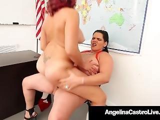 latino lezbijke porno video