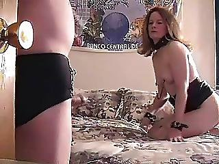 Amateur, Bdsm, Blowjob, Fucking, Mature, Mouthfuck, Slave