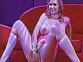 Extrême, Fléxible, Publique, Sexe, Strip Teaseuse, Faire Un Strip Tease