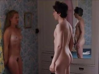 Capucine Delaby Nude (only Boobs Scene)