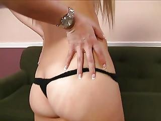 Pov With Stripper Lilly Banks