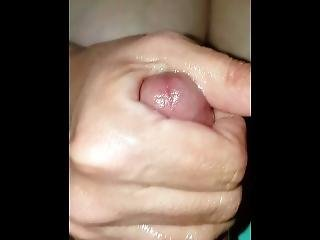 Oiled Hand Job