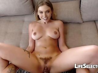 Giselle Palmer - Dream Wife Fucked Hard (pov)