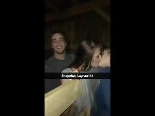 Snapchat Sex Compilation 4