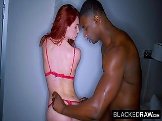 Blackedraw His Girlfriend Was Supposed To Only Give Him A Bj