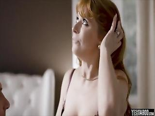 Awesome Redhead Cheating Wife With Big Tits And A Rocking Bod Takes Turns Fucking Her Husband And His Best Friend To Maximize Her Sexual Enjoyement -