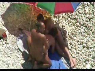 Thesandfly Fantastic Beach Sex Fun