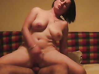 Squirting Big Tits Short Hair