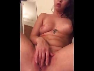 Wax Pussy