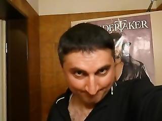 Amateur Wife Julia Sexy Orgasm Fuck