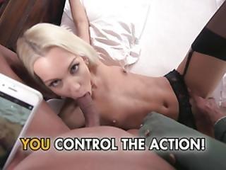 Cecilia Scott - Lust And Bondage�(pov)