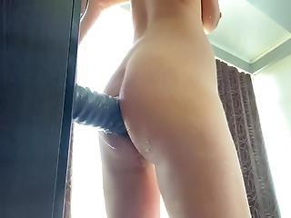 Nikoletta Fucks And Shows Anal Sex