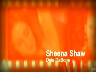 Sheena Shaw - I Love A Man In Uniform 2012