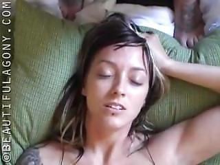 Amateur, Belle, Française, Masturbation