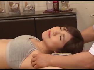 Japan Ticklish Armpit Massage 9