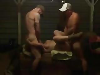 Prego Slut We Met In A Bar