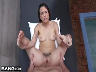 Bang Confessions Jade Nile Fucks A Stranger At The Spa