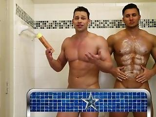 Broscience -shower Locker Room Rules {bryan Hawn } Add ..jamesxxx7xx