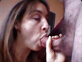 Bigbusted Wife Sucks And Swallows