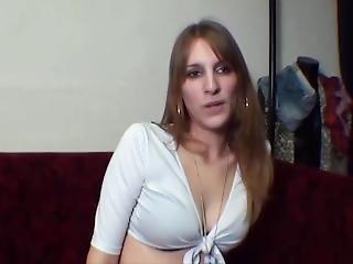 Amateur, Blonde, Française, Ados, Webcam