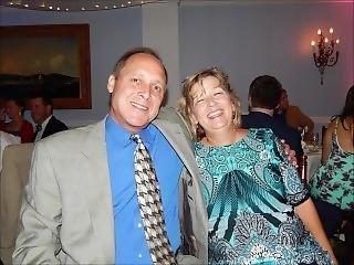 Desperate Amateurs Chris & Susie