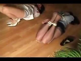 Sisters In Rope