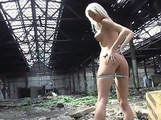 Laura Abbruchhalle