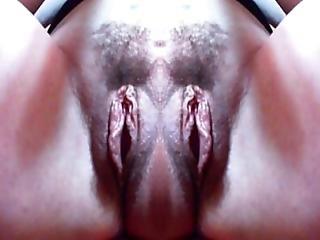 Una Mostruosa Vagina Doppia Con Grandi Labbra Un Mostro Davvero Eccitante Che Ti Fara Venire