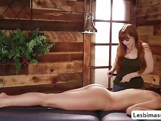Carmen Caliente And Penny Pax Licks Their Pussies Together