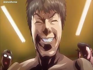Tokubetsu Jugyou 3 Slg The Animation Episode 2 Uncensored