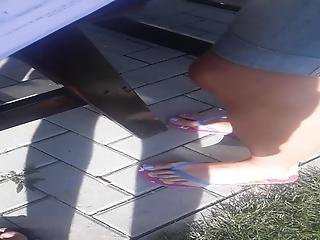 Candit Tereza Feet