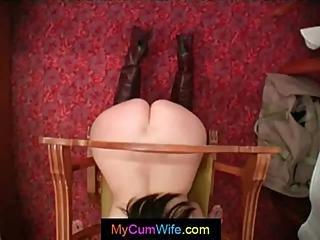 Wife Suck Penis For Sperm