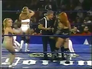 Lady Apache Vs Tiffany Lucha De Campeonatos 1.wmv