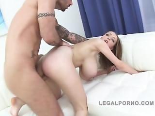 Anal, Big Tit, Natural, Natural Tits, Teen