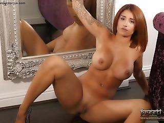 Priya Young Mirror