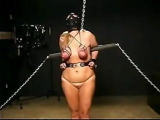 Tied Tits