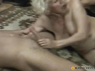 Group Sex With Mature Aunts