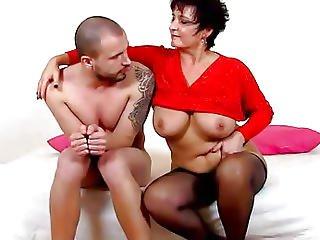 A Boy Forced To Pussy Licking By Lady Greta