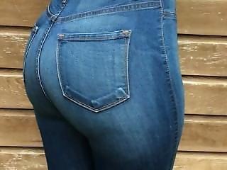Cul, Gros Cul, Jeans