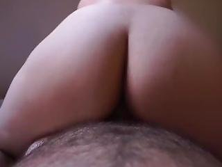 Homemade Amateur Sexy Ass Reverse Cowgirl To Doggy Cumshot