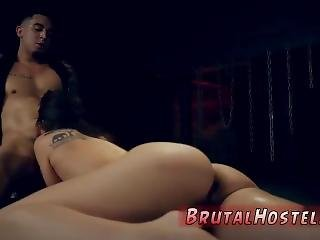 Hairy Italian Teen Masturbation And Blowjob While Getting Fingered First