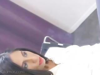 Stacy Smoking2