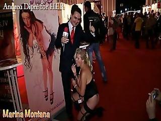 Andrea Dipre For Her - Marina Montana