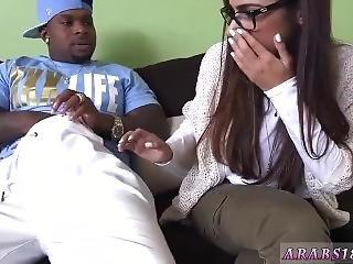 Ebony Cum Facials Compilation